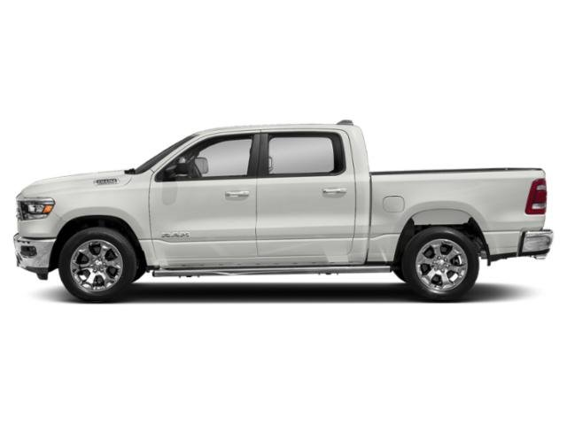 2019 Ram 1500 Crew Cab 4x4,  Pickup #793787 - photo 1