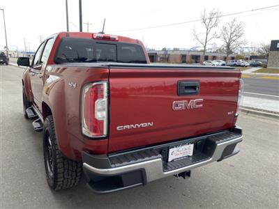 2016 Canyon Crew Cab 4x4, Pickup #46007Q - photo 5