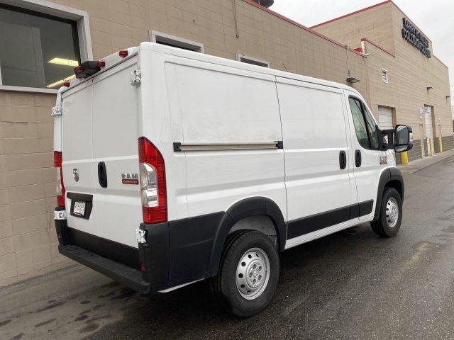 2020 ProMaster 1500 Standard Roof FWD, Empty Cargo Van #R104076 - photo 2
