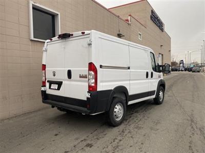 2020 ProMaster 1500 Standard Roof FWD, Empty Cargo Van #R104077 - photo 2