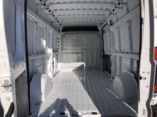 2020 ProMaster 2500 High Roof FWD, Empty Cargo Van #R104121 - photo 1