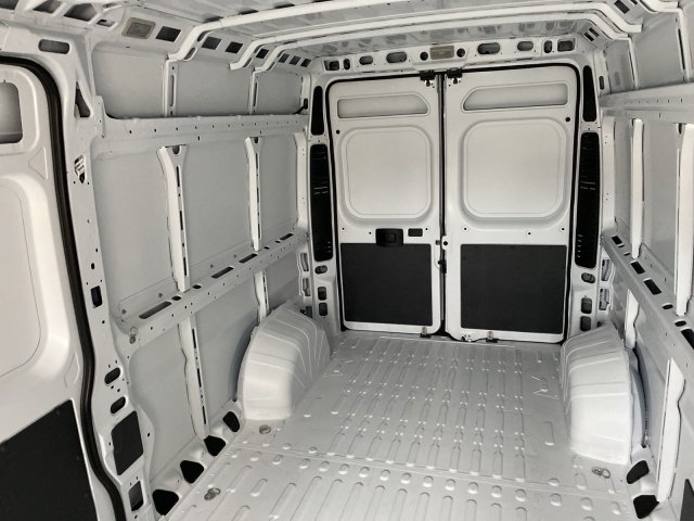 2020 ProMaster 2500 High Roof FWD, Empty Cargo Van #R104127 - photo 1