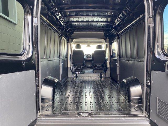 2020 Ram ProMaster 2500 High Roof FWD, Empty Cargo Van #R104295 - photo 1