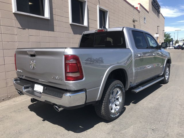 2020 Ram 1500 Crew Cab 4x4, Pickup #R104341 - photo 2