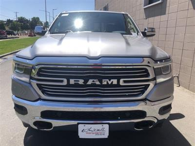 2020 Ram 1500 Crew Cab 4x4, Pickup #R104341 - photo 8