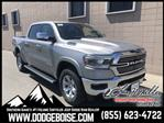 2020 Ram 1500 Crew Cab 4x4, Pickup #R104341 - photo 1