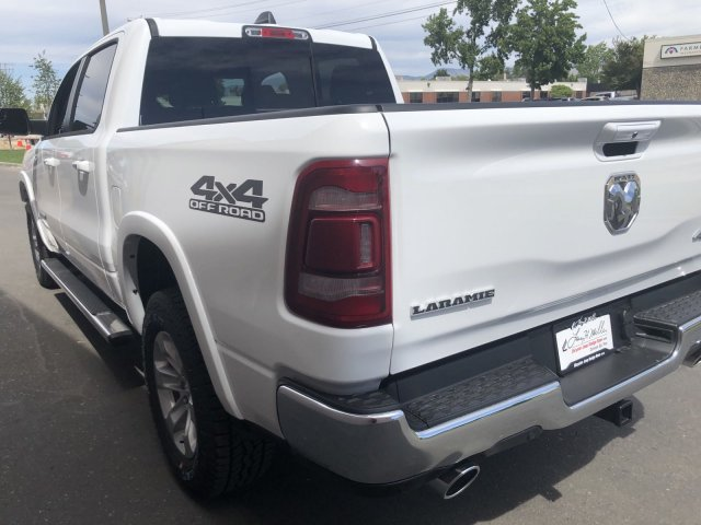 2020 Ram 1500 Crew Cab 4x4,  Pickup #R104342 - photo 6