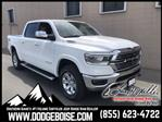 2020 Ram 1500 Crew Cab 4x4,  Pickup #R104342 - photo 1