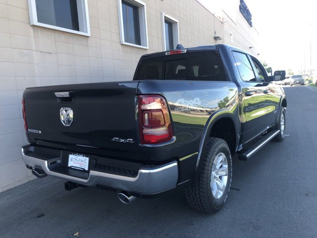 2020 Ram 1500 Crew Cab 4x4, Pickup #R104350 - photo 3