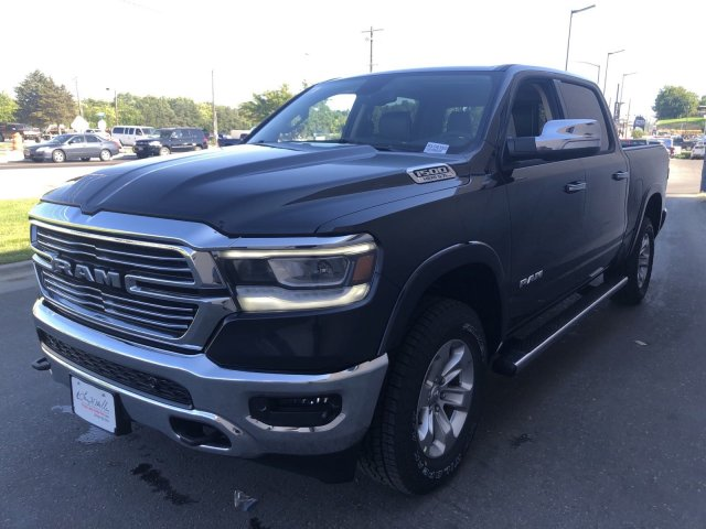 2020 Ram 1500 Crew Cab 4x4, Pickup #R104350 - photo 7