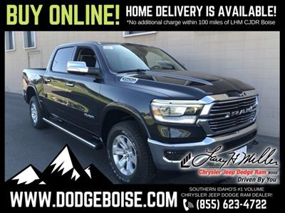 2020 Ram 1500 Crew Cab 4x4, Pickup #R104350 - photo 1