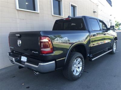2020 Ram 1500 Crew Cab 4x4, Pickup #R104350 - photo 2