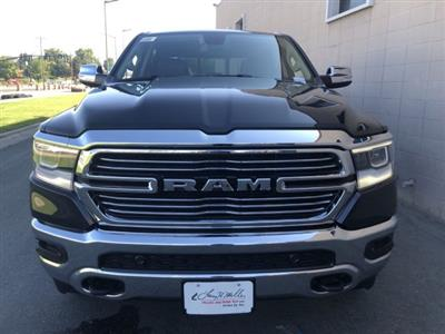 2020 Ram 1500 Crew Cab 4x4, Pickup #R104350 - photo 8