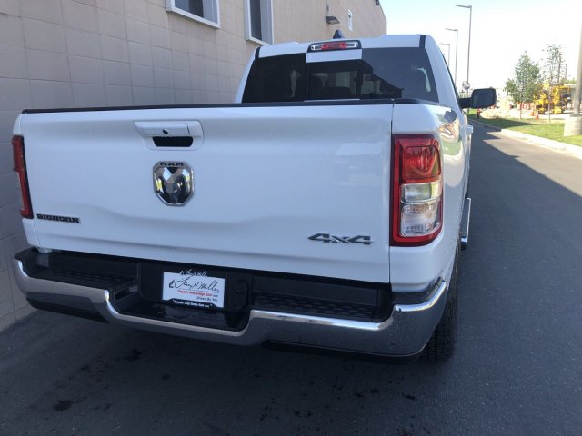 2020 Ram 1500 Quad Cab 4x4, Pickup #R108495 - photo 3