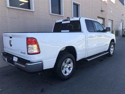 2020 Ram 1500 Quad Cab 4x4, Pickup #R108495 - photo 2