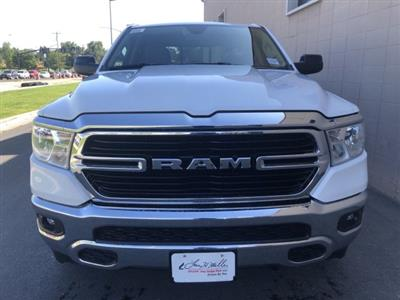 2020 Ram 1500 Quad Cab 4x4, Pickup #R108495 - photo 8