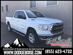 2020 Ram 1500 Quad Cab 4x4, Pickup #R108495 - photo 1