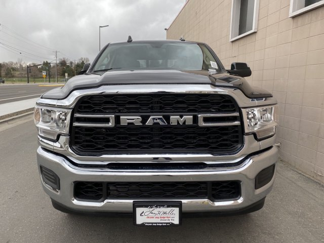 2020 Ram 2500 Crew Cab 4x4, Pickup #R111575 - photo 24