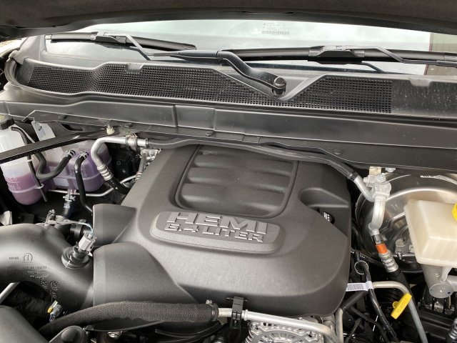 2020 Ram 2500 Crew Cab 4x4, Pickup #R111575 - photo 27