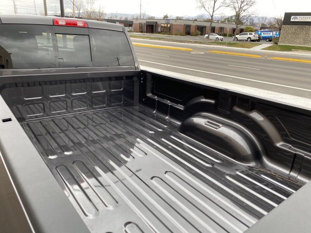 2020 Ram 2500 Crew Cab 4x4, Pickup #R111575 - photo 12
