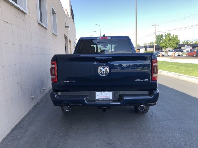 2020 Ram 1500 Crew Cab 4x4,  Pickup #R111674 - photo 3