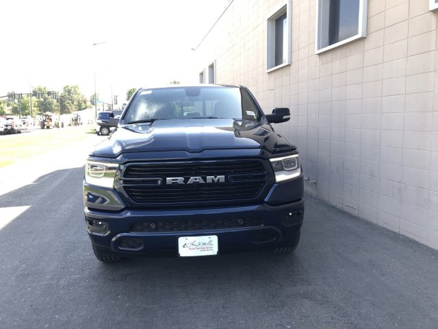 2020 Ram 1500 Crew Cab 4x4,  Pickup #R111674 - photo 7