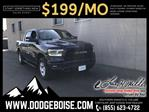 2020 Ram 1500 Crew Cab 4x4,  Pickup #R111674 - photo 1