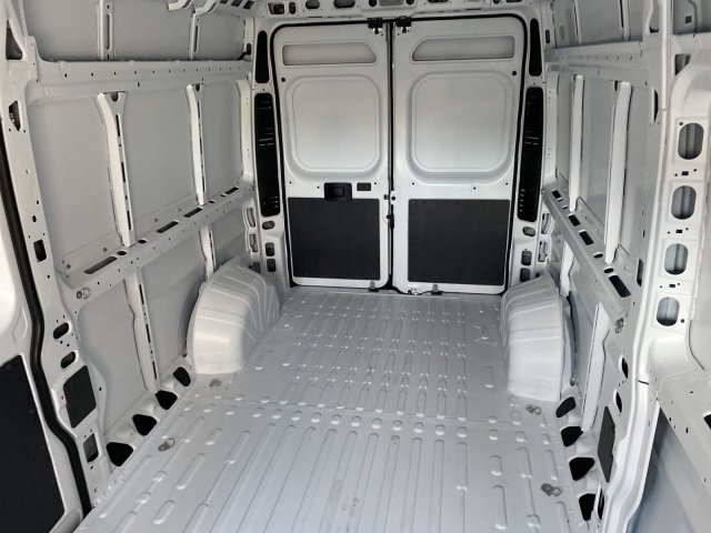 2020 ProMaster 3500 High Roof FWD, Empty Cargo Van #R113173 - photo 1