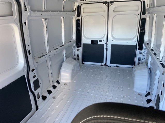 2020 ProMaster 3500 High Roof FWD, Empty Cargo Van #R113174 - photo 1