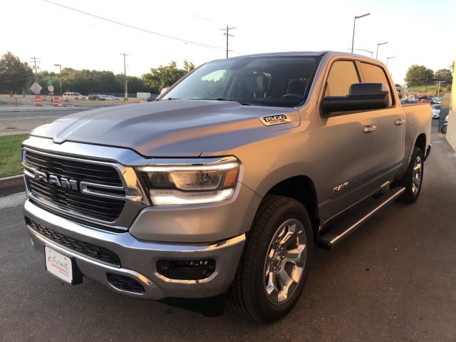 2020 Ram 1500 Crew Cab 4x4,  Pickup #R113691 - photo 6
