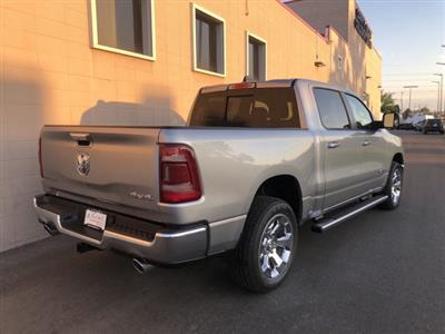 2020 Ram 1500 Crew Cab 4x4,  Pickup #R113691 - photo 2