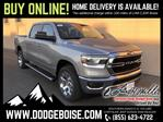 2020 Ram 1500 Crew Cab 4x4,  Pickup #R113691 - photo 1