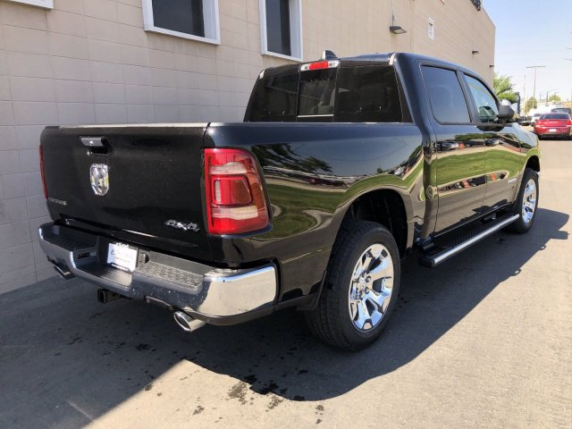 2020 Ram 1500 Crew Cab 4x4,  Pickup #R113695 - photo 2