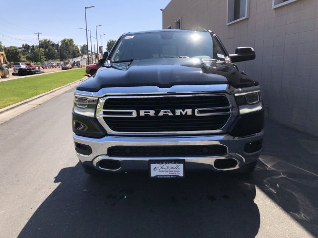 2020 Ram 1500 Crew Cab 4x4,  Pickup #R113695 - photo 10