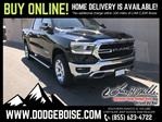 2020 Ram 1500 Crew Cab 4x4,  Pickup #R113695 - photo 1