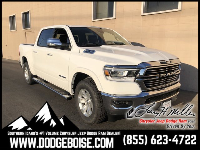 2020 Ram 1500 Crew Cab 4x4,  Pickup #R116431 - photo 1