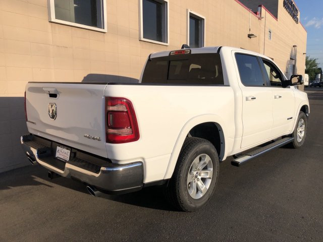 2020 Ram 1500 Crew Cab 4x4,  Pickup #R116431 - photo 2