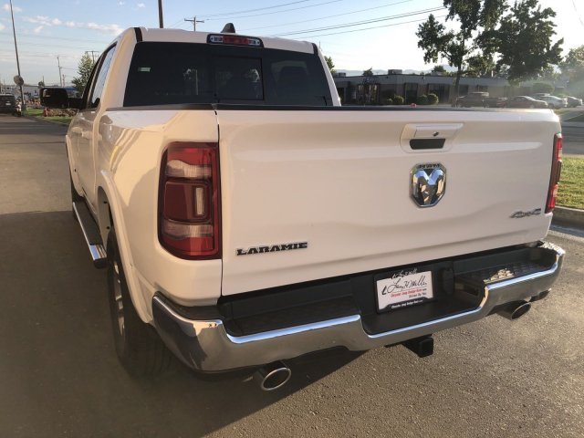 2020 Ram 1500 Crew Cab 4x4,  Pickup #R116431 - photo 4