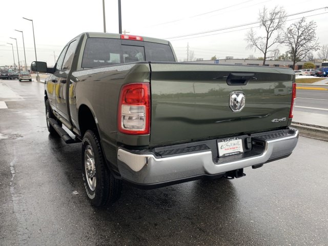 2020 Ram 2500 Crew Cab 4x4, Pickup #R121335 - photo 5