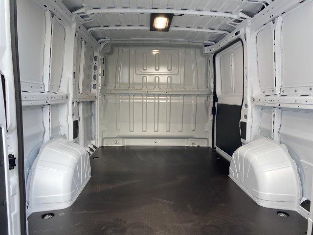 2020 ProMaster 1500 Standard Roof FWD, Empty Cargo Van #R121778 - photo 1