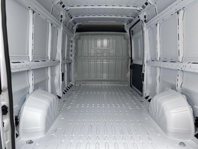 2020 Ram ProMaster 2500 High Roof FWD, Empty Cargo Van #R128021 - photo 1