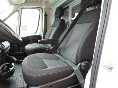 2018 ProMaster 3500 Standard Roof FWD,  Knapheide KUV Service Utility Van #R135645 - photo 8