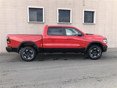 2020 Ram 1500 Crew Cab 4x4, Pickup #R160096 - photo 4
