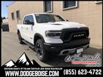 2020 Ram 1500 Crew Cab 4x4,  Pickup #R162010 - photo 1