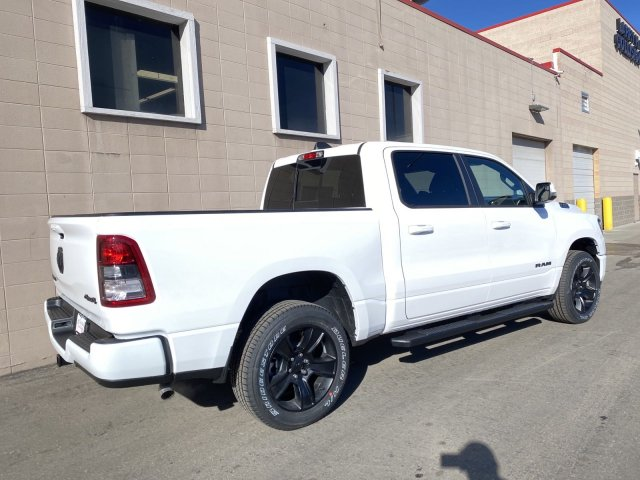 2020 Ram 1500 Crew Cab 4x4, Pickup #R240832 - photo 2