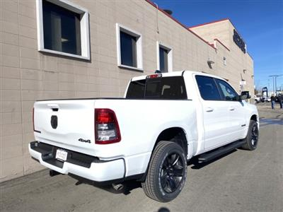 2020 Ram 1500 Crew Cab 4x4, Pickup #R240832 - photo 3