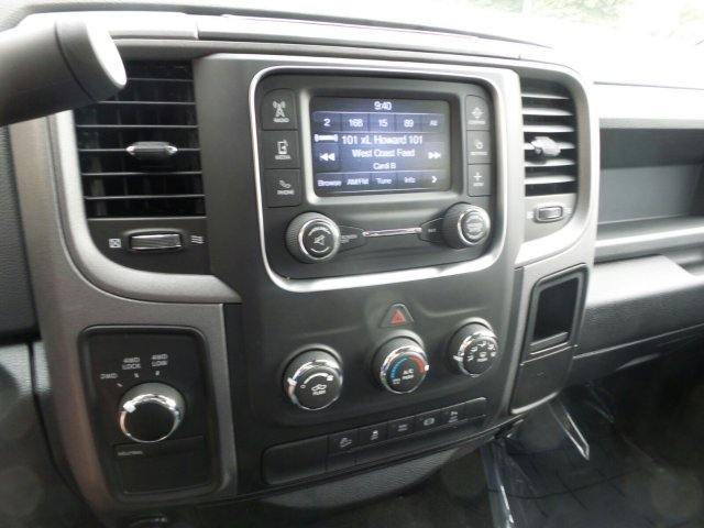 2018 Ram 2500 Crew Cab 4x4,  Pickup #R256285 - photo 15