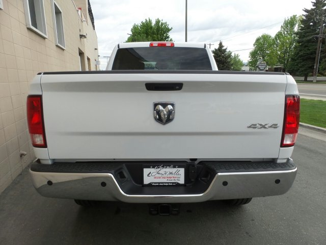 2018 Ram 2500 Crew Cab 4x4,  Pickup #R256285 - photo 4