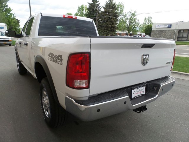 2018 Ram 2500 Crew Cab 4x4,  Pickup #R256285 - photo 5