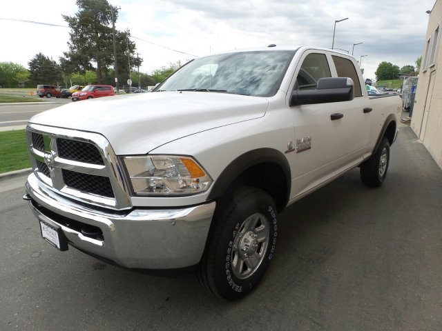 2018 Ram 2500 Crew Cab 4x4,  Pickup #R256285 - photo 8